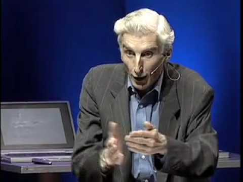 Sir Martin Rees: Earth in its final century?