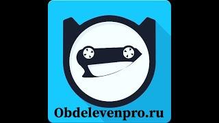 OBDeleven #23 Стробоскопы - ПТФ - Дальний свет