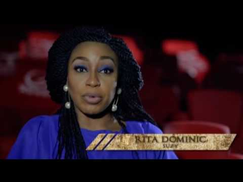 76 Movie | Behind The Scenes | Silverbird Film Distribution