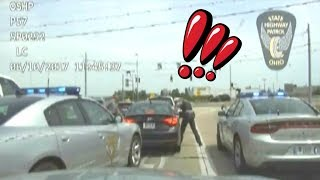 👮🏼🚔BEST OF POLICE DASHCAMS | COPS ARE AWESOME | POLICE JUSTICE / POLICE CHASE COMPILATION #22