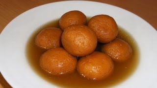 Jaggery Rasgulla Easy Recipe
