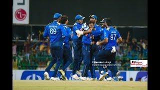 We saw the 'Old Sri Lanka' again – 5th ODI: Cricketry