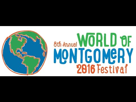 World of Montgomery Festival 2016