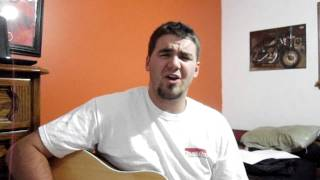 "Eli Young Band my "" Crazy Girl"" cover- (Joseph Mutchler)"