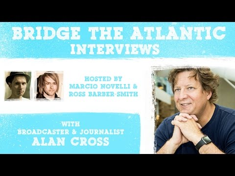 Alan Cross: Broadcasting, Technology in the Music Industry & Saying Yes