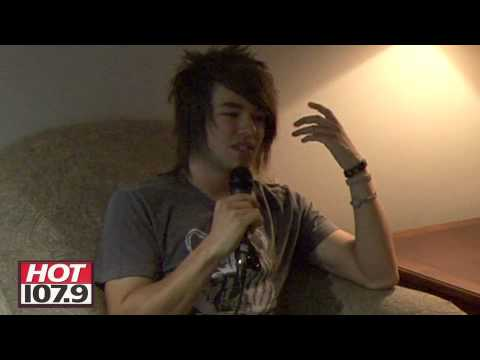 AAA TV :: THE READY SET INTERVIEW