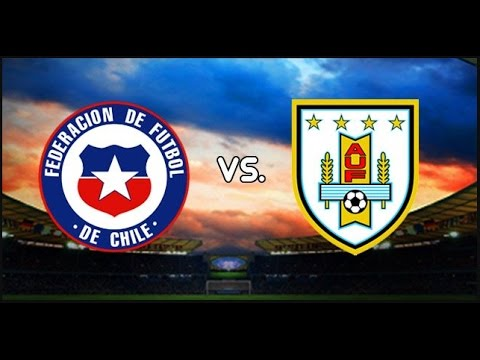 Chile vs Uruguay (Sudamericano Sub 17) 19:00h
