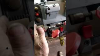 Как делают дубликат ключа