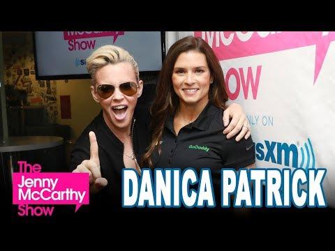 Danica Patrick on The Jenny McCarthy Show