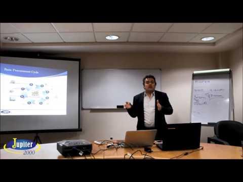6) SAP Procurement Material Management Cycle