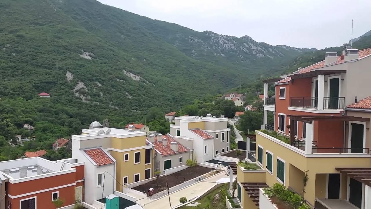 Продажа апартаментов черногория хорватия купить дом