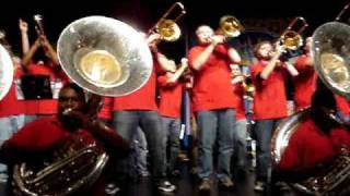 ASU Pep Band 2009 - Everybody