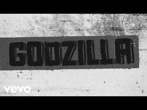 Godzilla (Lyric Video) ft. Juice WRLD