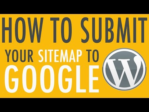 Yoast Part 4 of 4 - How to Submit your Sitemap to Google