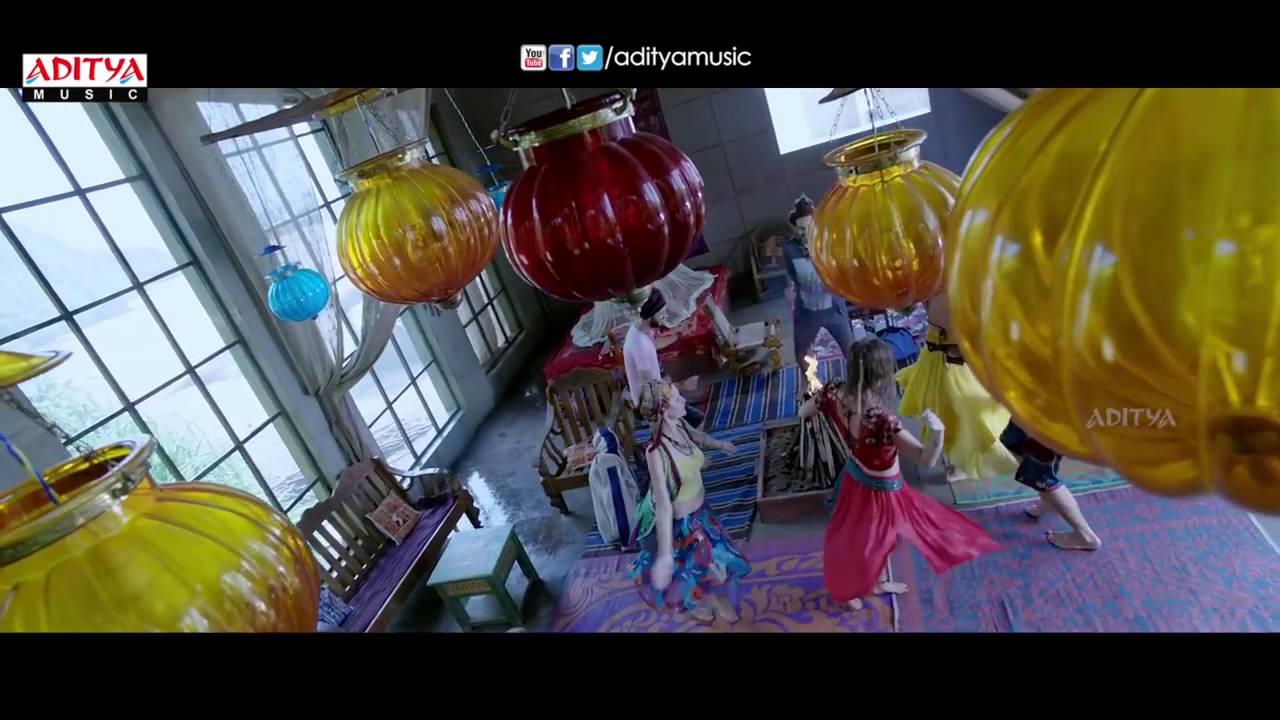 Jiya Jile Full Video Song HD - Loafer Video Songs - VarunTej,Disha Patani,Puri Jagannadh