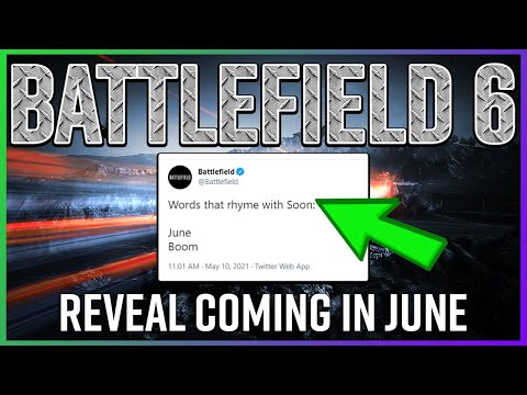 Battlefield 6 Reveal Trailer Officially Confirmed For JUNE