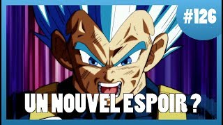 Un nouvel espoir - Dragon Ball Super #126
