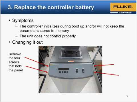 Tips for Maintaining Temperature Calibration Equipment