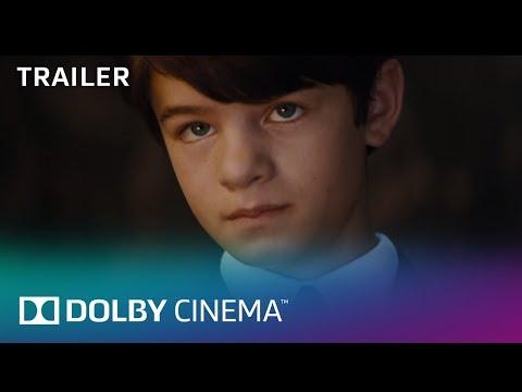 Artemis Fowl - Trailer | Dolby Cinema | Dolby