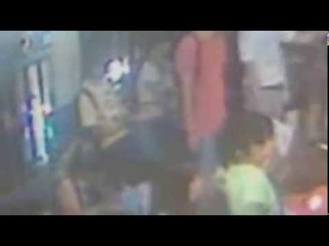 ชายต้องสงสัย มือวางระเบิด BKK Bomb suspected 17/08/2015