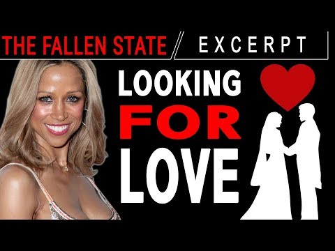 Stacey Dash Describes Her Ideal Husband (Excerpt)