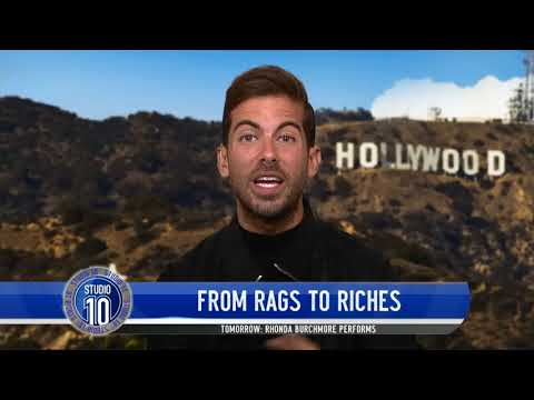 Million Dollar Listing New York's' Luis D. Ortiz Talks About How He Found His Passion | Studio 10