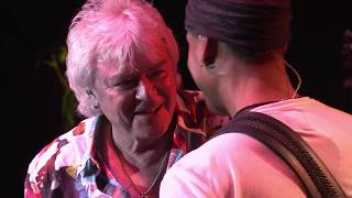 Air Supply - Lost In Love (Live In Hong Kong 2014)