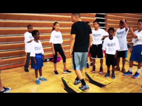 Holiday Family Basketball Camp @ Campbell Hall School