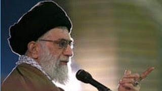 Is Iran's Supreme Leader on Facebook?