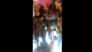 film Predators 3 - phim Quái thú vô hình 3