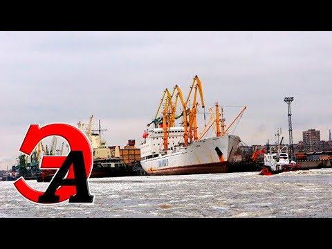 Россия почти достигла рекордного положительного сальдо торгового баланса