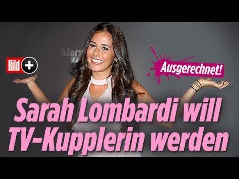 Sarah Lombardis TV-Show / The Bachelorette / Mario Götze -  Aktuelle Nachrichten 22.6.17