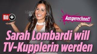 Sarah Lombardis TVShow  The Bachelorette  Mario Götze  Aktuelle Nachrichten 22617