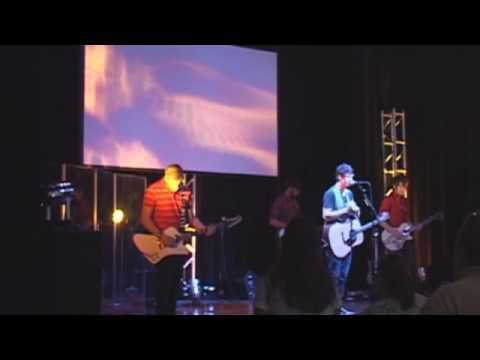 Your Love Never Fails - Brett Stanfill at Auburn Church