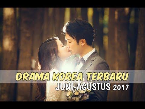 6 Drama Korea Terbaru dan Terbaik Selama Juni-Agustus 2017