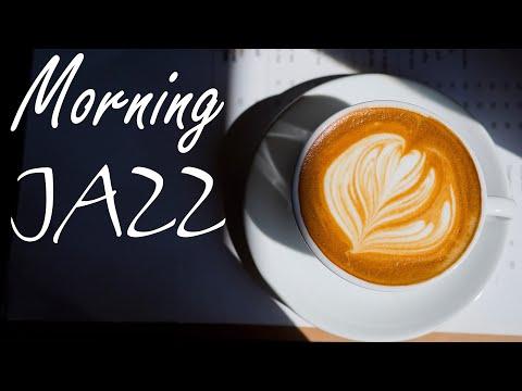 Early Morning JAZZ - Calm Coffee Instrumental  Bossa Nova JAZZ for Relax