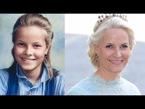 Princess Mette-Marit Of Norway Just Revealed She's Been Diagnosed With A Devast-ting Rare Disease