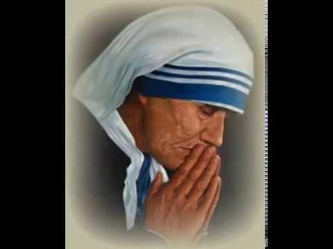 KRUNICA-Sv. Majka Terezija (Žalosna Otajstva)