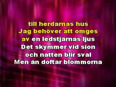 Karaoke demo från www.karaokebutiken.se