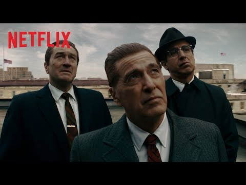 New Fall Movies On Netflix - On The Big Screen And On Your Screen