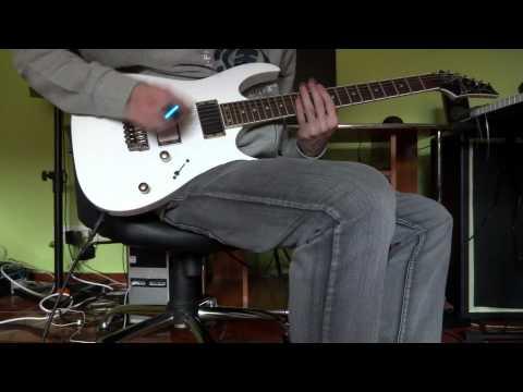 HOT HAND 3 VIDEO CONTEST WINNER Dubstep/Metal/Guitar Genre Mix [HD]