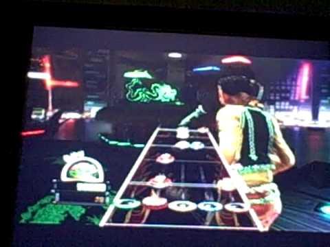 Purple Haze- Guitar Hero World Tour