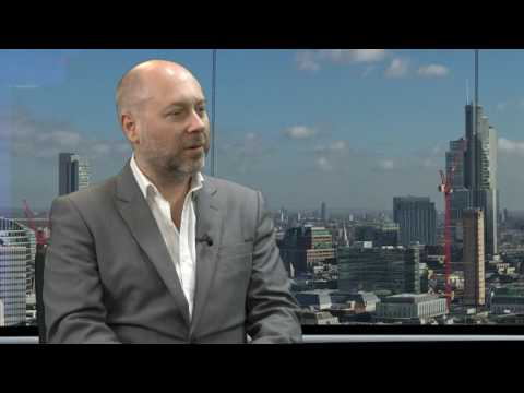 Growth in 2016 'massive' says CentralNic's Crawford