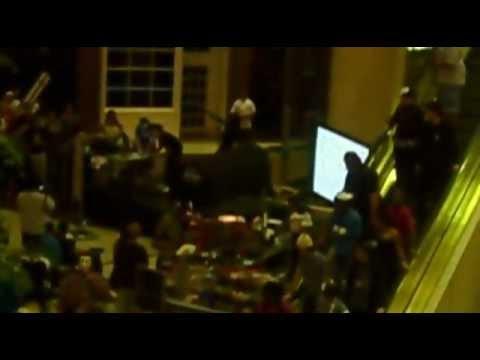 AWA-con 2012 -- Karaoke- Lillium