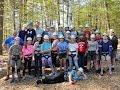 Dorset School 6th Grade Chingachgook Trip 2016