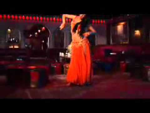 Sandra Belly Dance Farhad Video