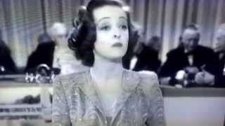 Bette Davis-They