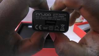 InnJoo Fire 3 Pro LTE Unboxing!