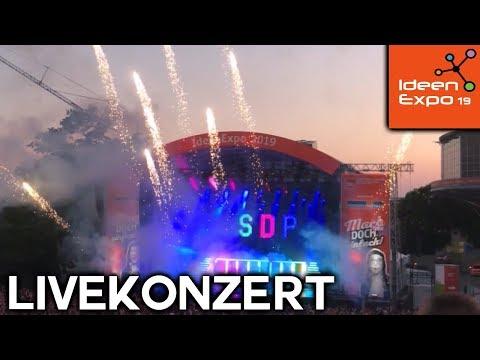 SDP LIVEKONZERT - IdeenExpo 2019   No.31