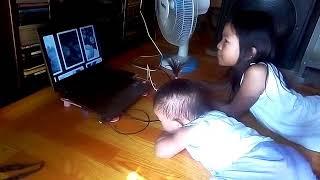 Hayaan mo sila ni bebe jhade hahaha